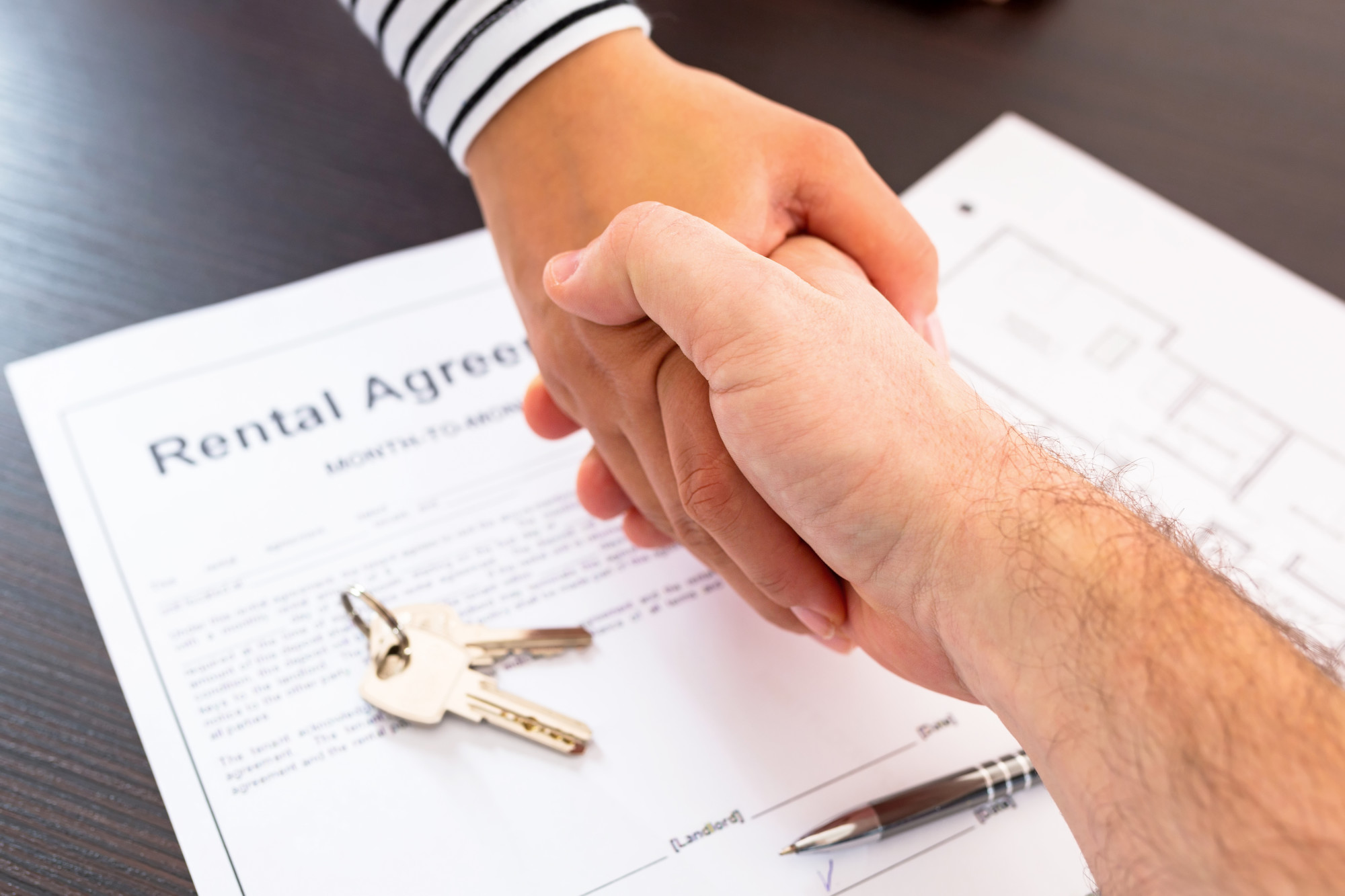 choosing property managers